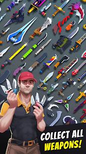 Flippy Knife Mod 1.8.8.7 Apk [Unlimited Money] 2