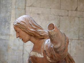 Photo: Maria di Salòme