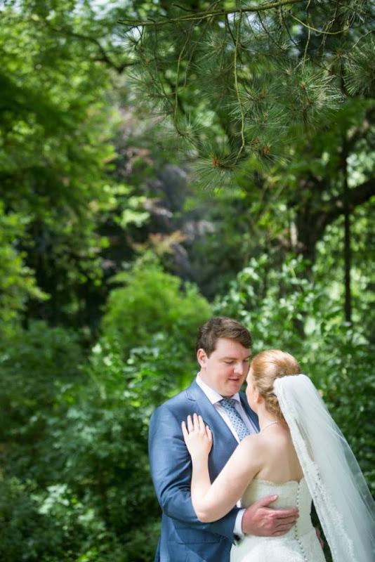 Wedding Sofie & Michaël - photo credits Joshua D'Hondt