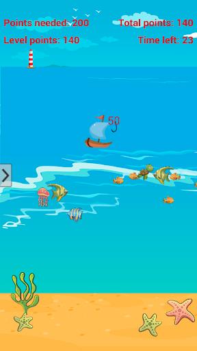 Juego de Pesca para Niños