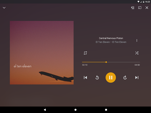 Plex: Stream Movies, Shows, Music, and other Media 8.2.1.18636 screenshots 14