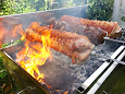 Crispy Golden Hog Roast - By The London Hog Roast Company