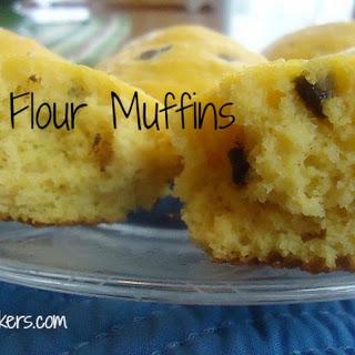 Gluten Free – Dairy Free Muffins