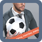 Total Football Simulator