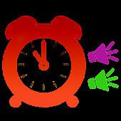 Voice Clock