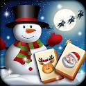 Christmas Mahjong Solitaire: Holiday Fun icon