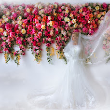 Wedding photographer Evgeniya Khoruzhaya (horuzhaya). Photo of 14.08.2016