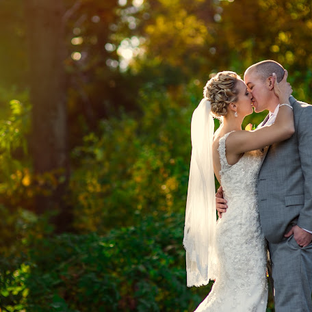 Wedding photographer Jamie Ivins (jamieivins). Photo of 18.11.2015