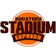 Bocatería Stadium Express icon