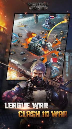 Battlefield mission