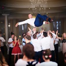 Wedding photographer Dawid Mazur (dawidmazur). Photo of 23.07.2017