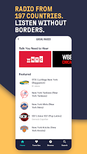 TuneIn Pro: Live Sports, News, Music & Podcasts 4