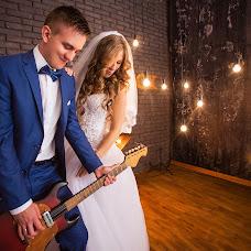 Wedding photographer Aleksandr Dyachenko (medov). Photo of 15.06.2016