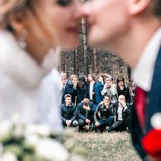 Wedding photographer Sofya Malysheva (Sofya79). Photo of 29.10.2017