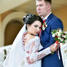 Wedding photographer Sergey Tymkov (Stym1970). Photo of 16.09.2017
