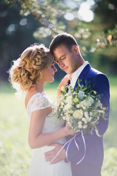 Wedding photographer Viktoriya Morozova (vicamorozova). Photo of 25.05.2017