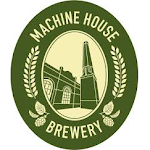 Logo of Machine House Cambridge Bitter