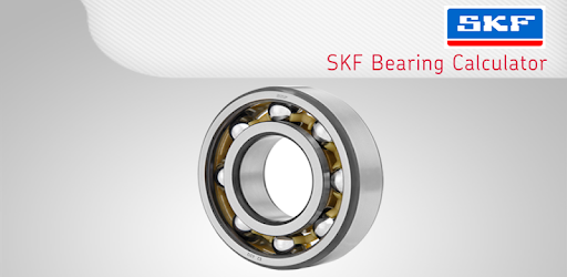 SKF Bearing Calculator - Apps on Google Play