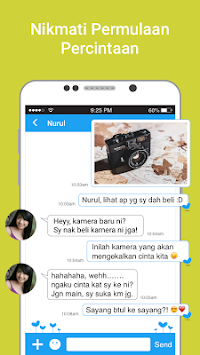 malaysia dating chat