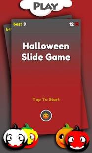 Halloween Slide - náhled