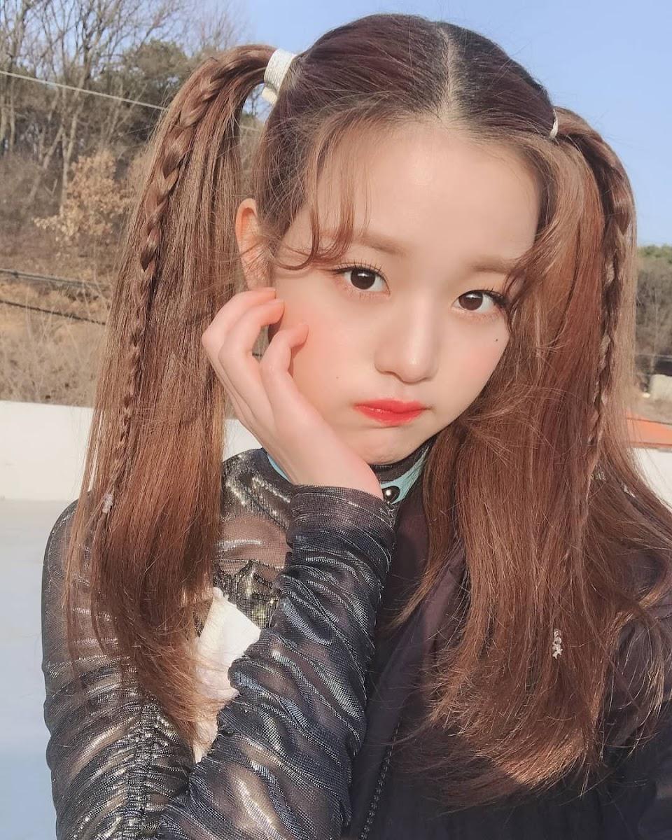 wonyoung hair 27