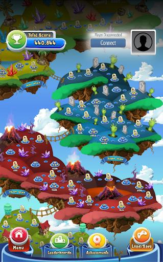 Magic Blender - Magic Potions - Match 3 apktram screenshots 6