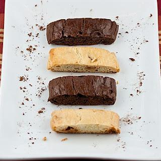 Butterscotch Biscotti