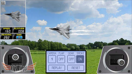 Real RC Flight Sim 2016 Free  screenshots 7