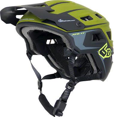 6D Helmets ATB-1T Evo Trail Helmet alternate image 18