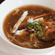 Hot & Sour Soup (Chicken)