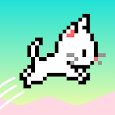 Cat Jumping! icon