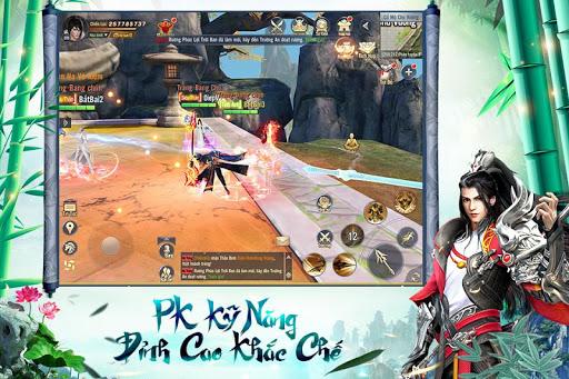 Ngu1ea1o Kiu1ebfm 3D - Ngao Kiem 3D android2mod screenshots 3