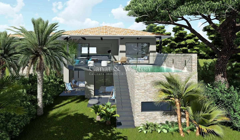 Maison avec piscine Sanary-sur-Mer