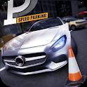 Speed Parking icon