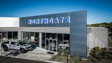 Photo: Northgate Ford - Cincinnati, OH. Photo by Bruce Cain - Elevated Lens Photography