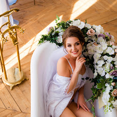 Свадебный фотограф Людмила Ларикова (lucylarikova). Фотография от 16.09.2019