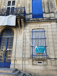 locaux professionels à Vauvert (30)