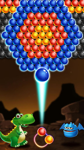 Bubble Shooter 71.0 screenshots 4