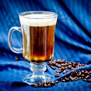 Hot Coffee Drinks Alcohol Recipes
