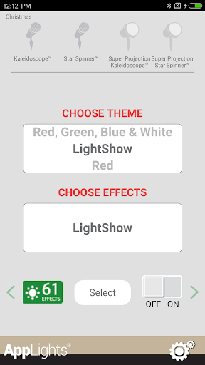 AppLights 1.7.6 screenshots 2