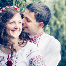 Wedding photographer Svіtlik Bobіk (SvitlykBobik). Photo of 29.01.2016