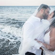 Wedding photographer Katerina Liaptsiou (liaptsiou). Photo of 31.08.2018