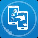 File Transfer - Data Sharing icon