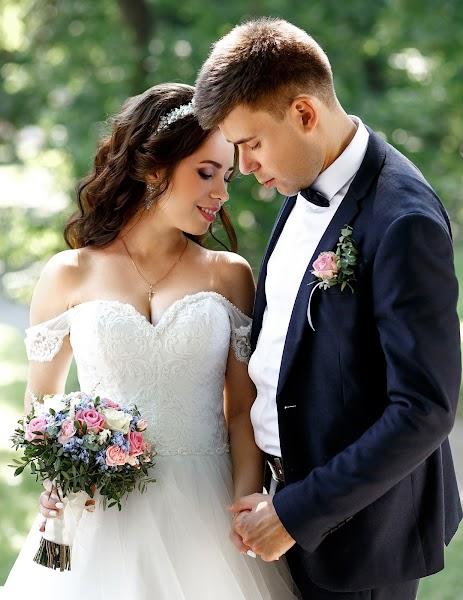 Wedding photographer Aleksandra Klenina (Kleny). Photo of 05.08.2016