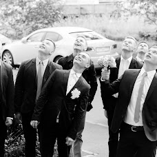 Wedding photographer Konstantin Gurkin (koostyn). Photo of 06.07.2017