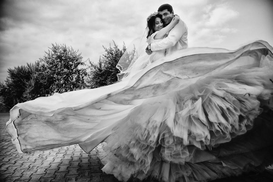 Huwelijksfotograaf Kemran Shiraliev (kemran). Foto van 27.08.2015