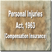 The Personal Injuries Act 1963