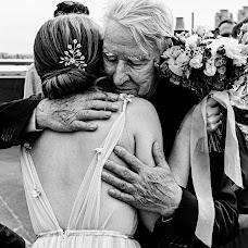 Huwelijksfotograaf Anton Matveev (antonmatveev). Foto van 03.07.2019