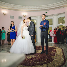 Wedding photographer Anna Donskova (livemoments). Photo of 10.11.2015