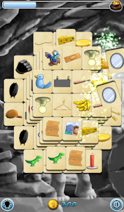 Hidden Mahjong: Puss In Boots- screenshot thumbnail